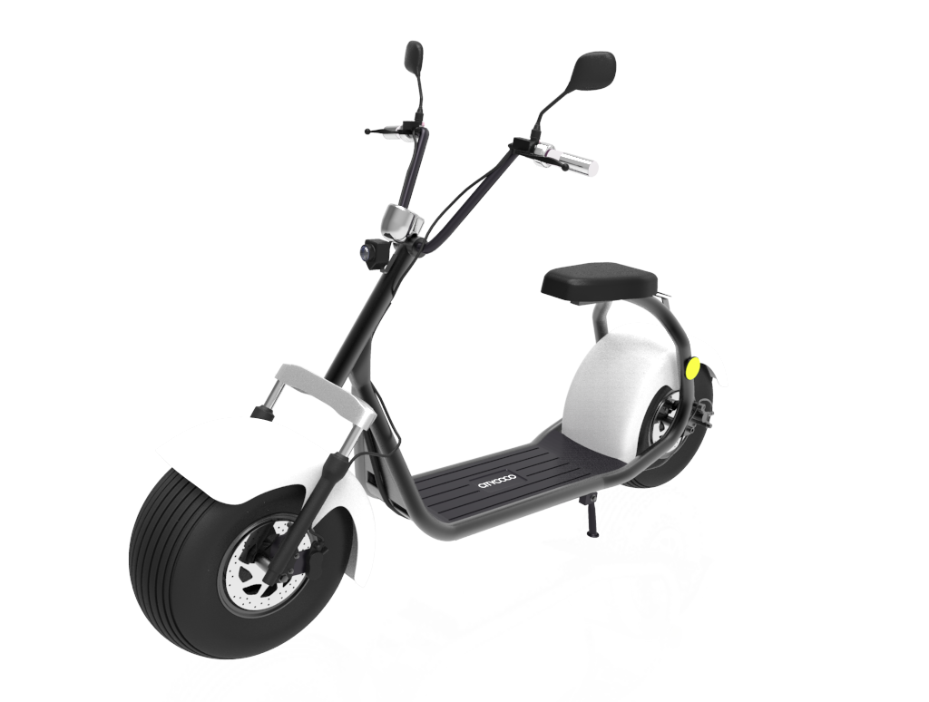 Citycoco Electric Scooter Anasayfa