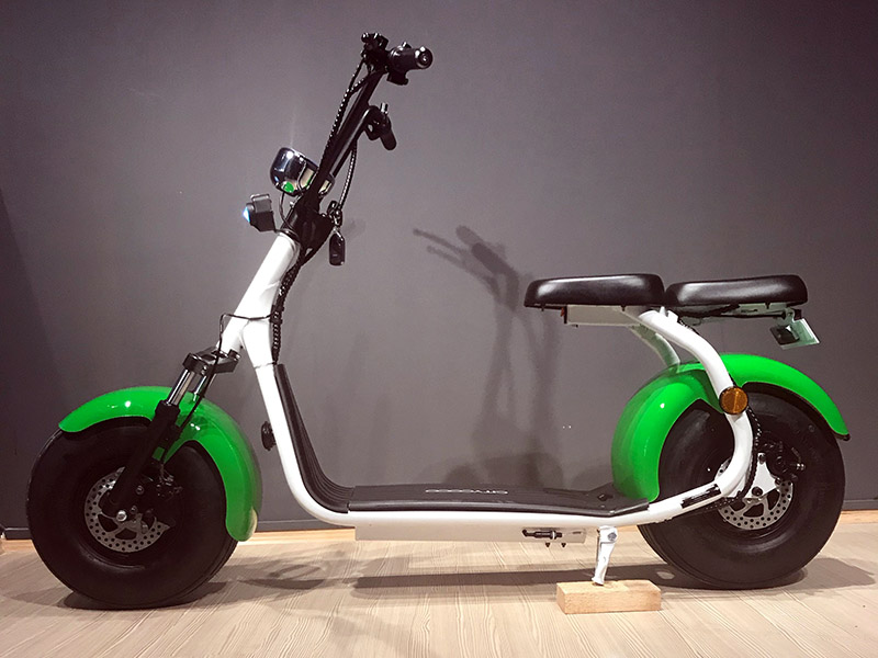 CityCoco | Electric Scooter | CityCoco Comfort V2